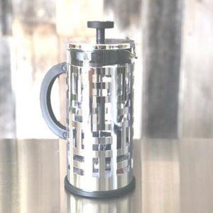 French Press Coffee/Tea Maker 34oz Unique Gift